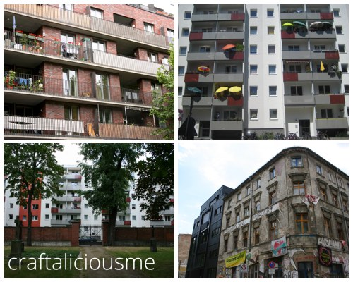 Berlin appartements
