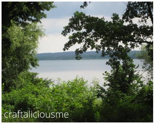lake Scharmützelsee