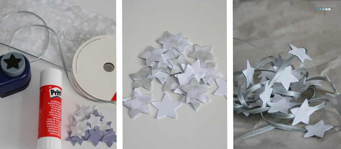 star garland essentials