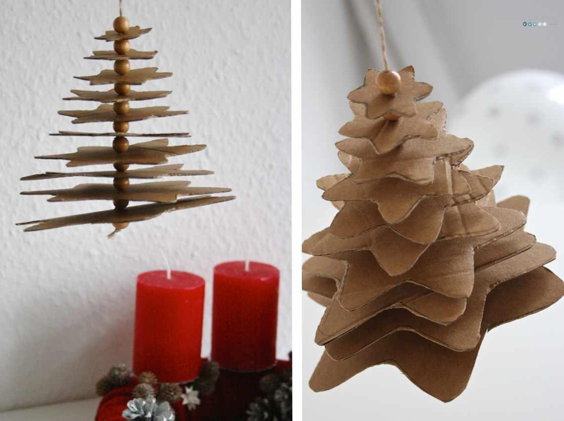 star christmas tree