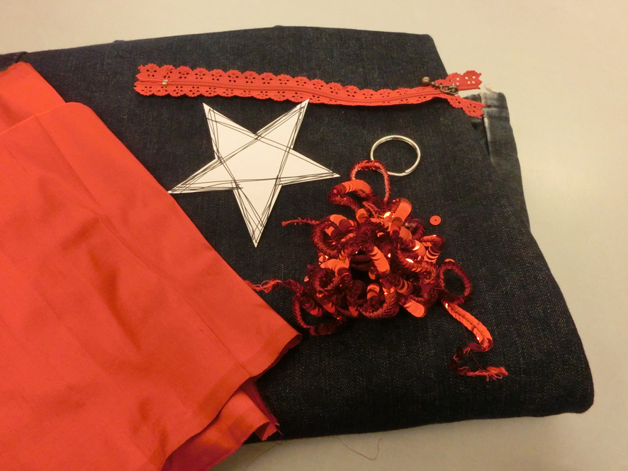 star clutch material