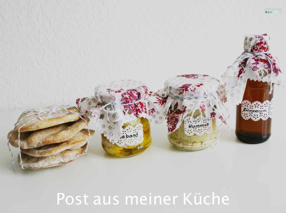 Post aus meiner Küche by craftaliciousme