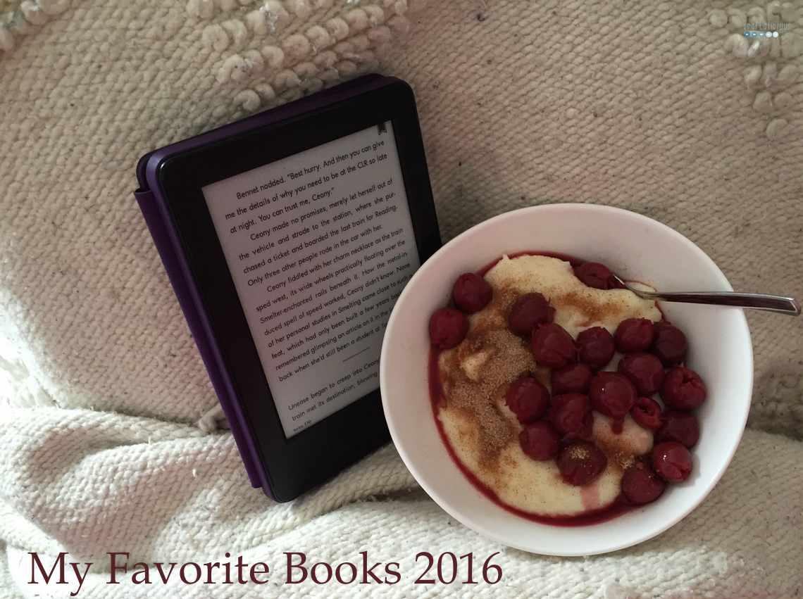 my favorite books 2016