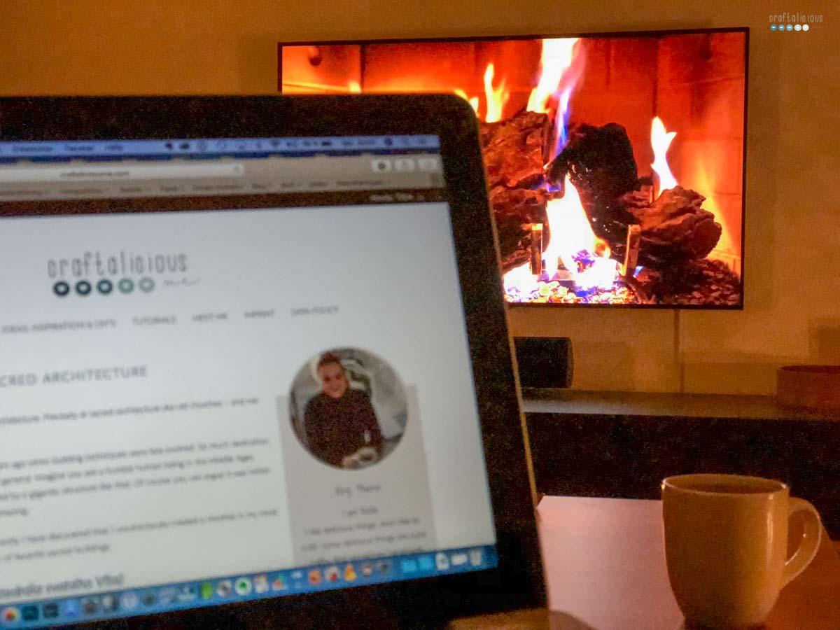 12von12_sitting by the fire