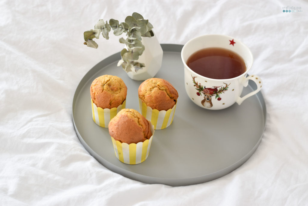 craftaliciousme seeking creative life Pumpkin muffins perfect fall dessert