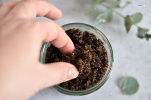 craftaliciousme seeking creative life homemade cinnamon coffee scrub