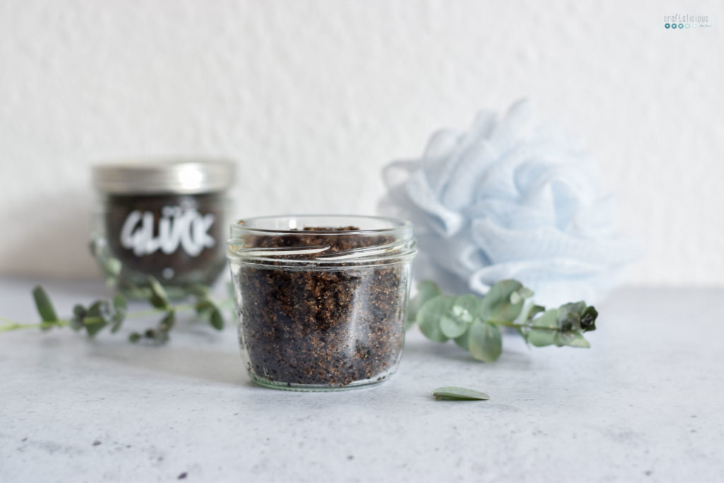 craftaliciousme seeking creative life selfmade coffee cinnamon scrub
