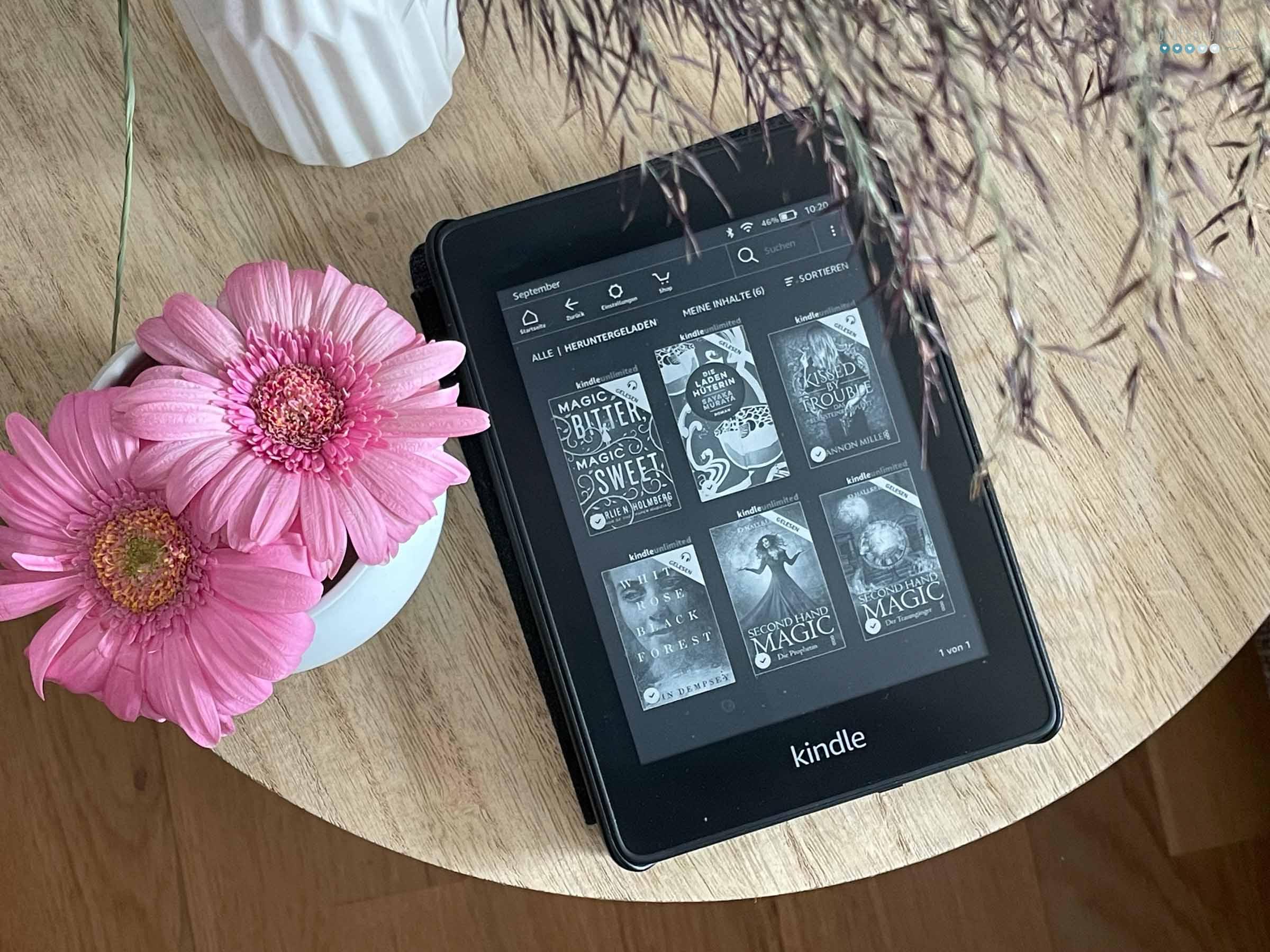 October books what I read seeking creative life